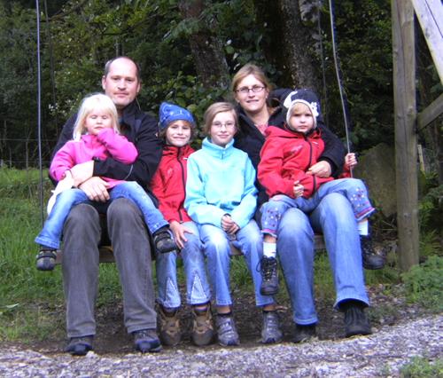 Sommerurlaub im Passauer Land