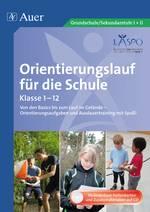 Orientierungslaufbuch